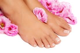 pedicure super $10.900