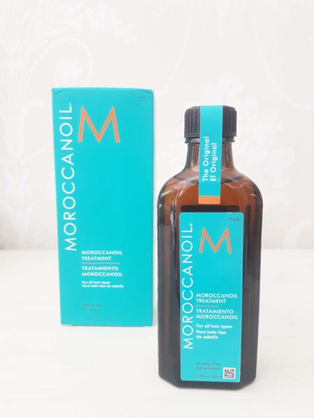 Moroccanoil Serum 100 ml $29.700